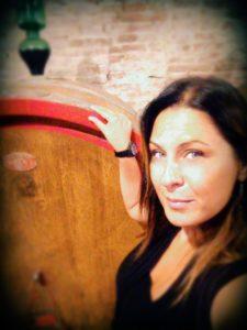 montepulciano, francesca mercantini, toscana, botti, vino